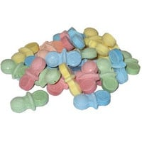 Oh! Baby Pacifier Candies 1/2 lb