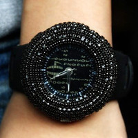 Cool Watch, all over the sky star from Noveltylike