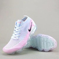 Trendsetter Nike Air Vapormax Flyknit 2 Women Men Fashion Casual Sneakers Sport Shoes-3