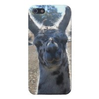Hello Mama! Llama iPhone Case from Zazzle.com