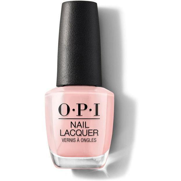 Image of OPI Nail Lacquer - Passion 0.5 oz - #NLH19