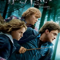 Harry Potter and the Deathly Hallows: Part 1 (2010) UV Poster 27 x 40 v12