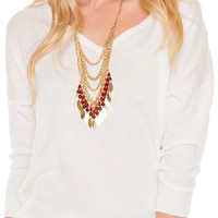 Lupe Necklace Set