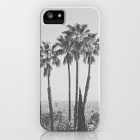 Los Angeles iPhone & iPod Case by Man & Camera