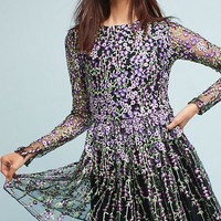 Arranmore Embroidered Dress
