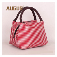 Women Bags Handbag Fashion Handbags Waterproof Leisure Square Lunch Boxes