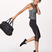 Train Times Crop *17"