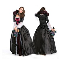 Halloween Zombie Party Costume [8978879623]