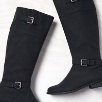 AEO Women's Buckle Riding Boot