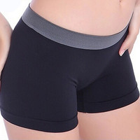 Women Shorts Candy Colors Solid Sportswear Shorts Casual workout Female Fitness Shorts NW