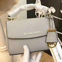 MK MICHAEL KORS Classic Women's Fashion Stylish Shoulder Bag F-AGG-CZDL Grey