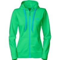 The North Face Women's Fave-Our-Ite Full Zip Hoodie