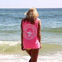 Neon Tank Top by The Southern Shirt Company