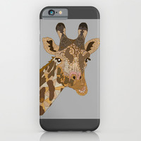 Hello iPhone & iPod Case by ArtLovePassion