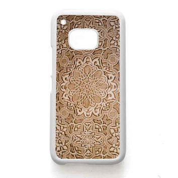 Wood Pattern HTC One Case Available For HTC One M9 HTC One M8 HTC One M7