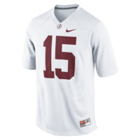 Nike College Football (Alabama) Men's Jersey
