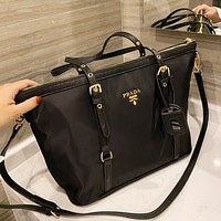 PRADA Tote Handle bag