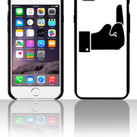 Like Middle Finge 5 5s 6 6plus phone cases