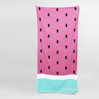 Lazy Oaf Watermelon Towel