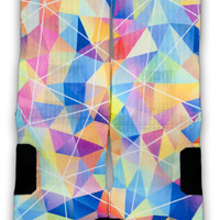 Diamond Custom Elite Socks