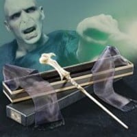 Noble Collection - Harry Potter - Voldemort's Wand (NN7331)