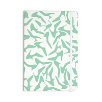 """Project M """"Shoe Mint"""" Everything Notebook"""