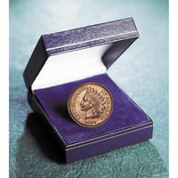 First Year of Issue Indian Head Penny - 1859 at Brookstone—Buy Now!