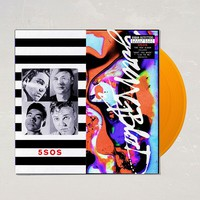 5 Seconds of Summer - Youngblood Limited LP | Urban Outfitters