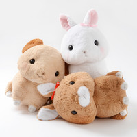 Kyun to Naki Usagi no Uta 2 Plush Collection (Big)