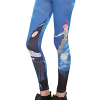 Disney Peter Pan Leggings