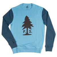 MENS CREW NECK DOUGLAS PS