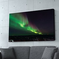 Northern Lights Photography Print