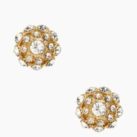 putting on the ritz stud earrings - kate spade new york