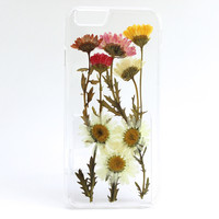 Anya iPhone 6 Dried Flower Phone Case