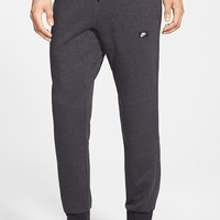 Men's Nike 'AW77' French Terry Knit Jogger Pants,