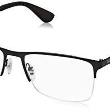 Ray-Ban Optical 0RX6335 Sunglasses for Mens