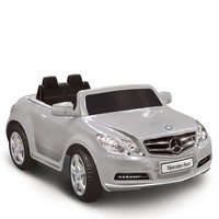Kidz Motorz Mercedes Benz E550 6V Battery Powered Car