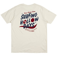 Iron and Resin Hollow Days Mens Tee