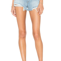 Lovers + Friends Jack High-Rise Short in Genesse
