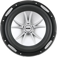 """Soundstorm Slr Series Dual 4? Voice-coil Subwoofer With Polypropylene Cone (12"""" 2500 Watts)"""