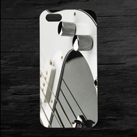 Bass Guitar iPhone 4 and 5 Case