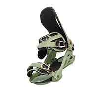 Arbor Cypress  2020 Snowboard Bindings