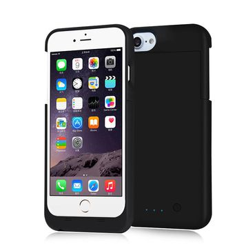 For iPhone 7 Battery Charger Case TURATA [MFi Certified] 3200mAh Ultra Slim Protable Backup Power Bank Battery Case for iPhone7
