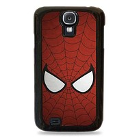 Spiderman Face TPU Case for Samsung Galaxy S5