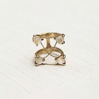 Beso Beso  Lilah Ring at Free People Clothing Boutique