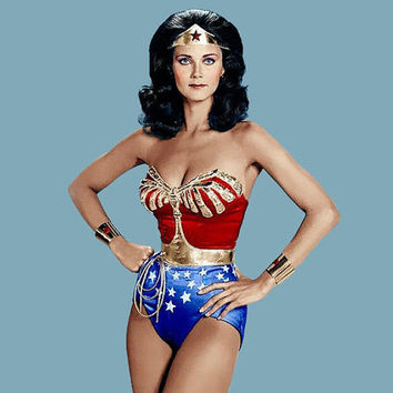 SALE Pre-Halloween Sale... Wonder Woman Costume... Awesome Costume for Comic Con or Halloween Party 2013...