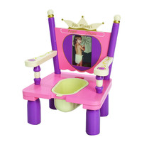 "Levels of Discovery Her Majesty's Throne ""Princess"" - RAB40001"