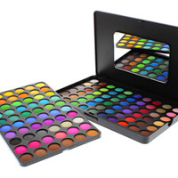 120 Color Eyeshadow Palette 2nd Edition- Great Makeup- BH!