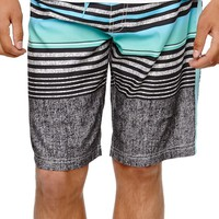 Lost Bigwig Boardshorts - Mens Board Shorts - Black