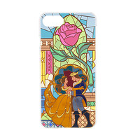 Beauty and the Beast Stained Glass iPhone 7/6/6S Case | Disney Store